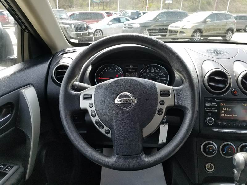 2015 Nissan Rogue Select for sale at U.S. AUTOMART INC. in Adamsburg PA