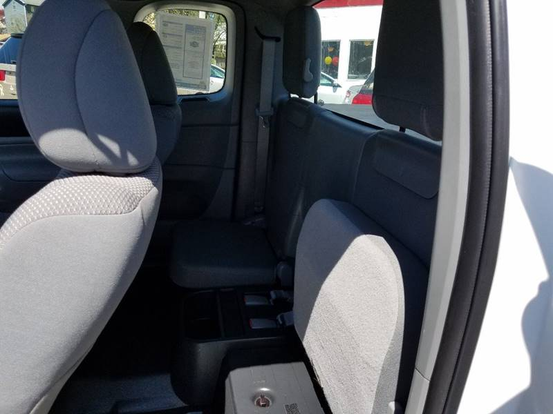 2013 Toyota Tacoma for sale at U.S. AUTOMART INC. in Adamsburg PA