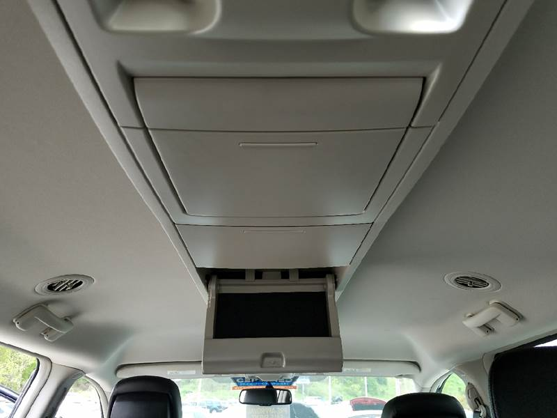2016 Chrysler Town and Country for sale at U.S. AUTOMART INC. in Adamsburg PA