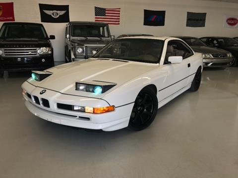 1991 BMW 8 Series for sale in Tempe, AZ