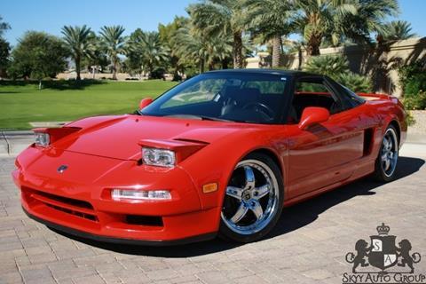 1993 acura nsx for sale in mobile, al - carsforsale