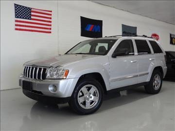 2006 Jeep Grand Cherokee for sale in Scottsdale, AZ