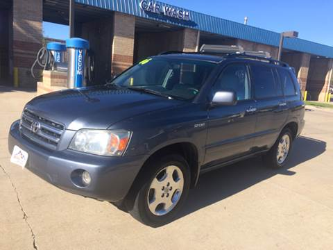 2006 Toyota Highlander for sale in Lakewood, CO