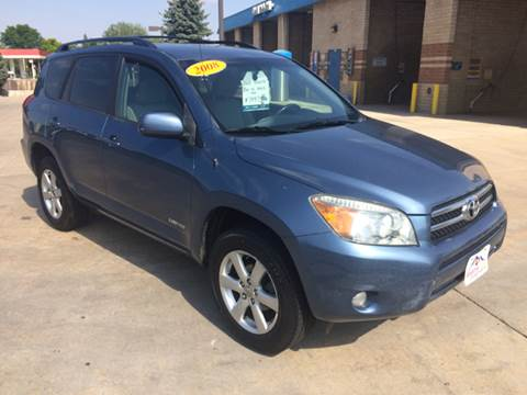 2008 Toyota RAV4 for sale in Lakewood, CO
