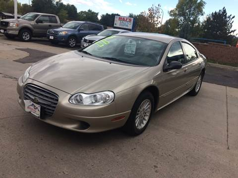 2003 Chrysler Concorde for sale in Lakewood, CO
