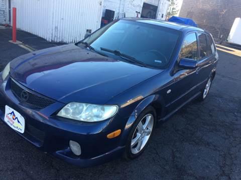 2003 Mazda Protege5 for sale in Lakewood, CO
