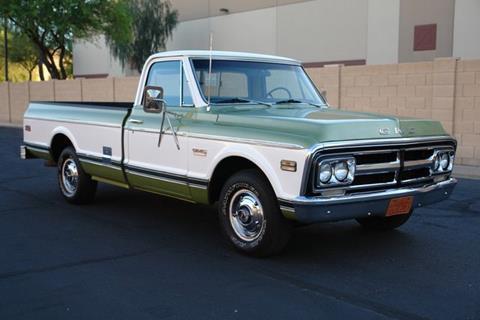 1972 GMC C/K 1500 Series for sale in Phoenix, AZ