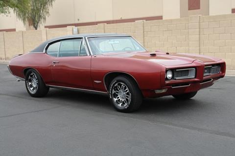 1968 Pontiac Le Mans for sale in Phoenix, AZ