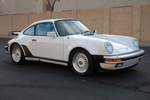 1987 Porsche 911 for sale in Phoenix, AZ