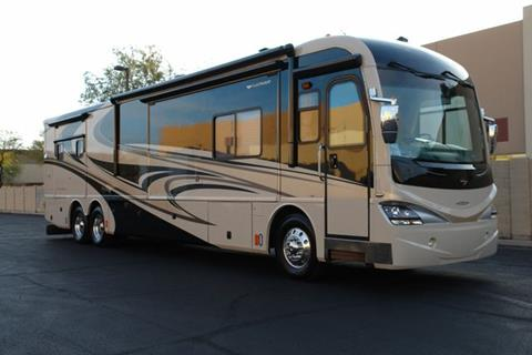 2008 Fleetwood Revolution LE 42N for sale in Phoenix, AZ