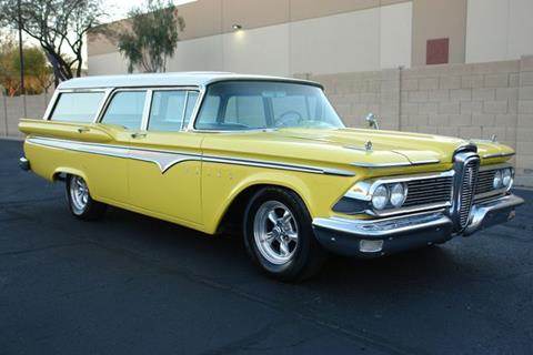 1959 Edsel Villager for sale in Phoenix, AZ