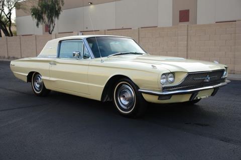 1966 Ford Thunderbird for sale in Phoenix, AZ