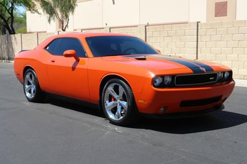 2008 Dodge Challenger for sale at Arizona Classic Car Sales in Phoenix AZ