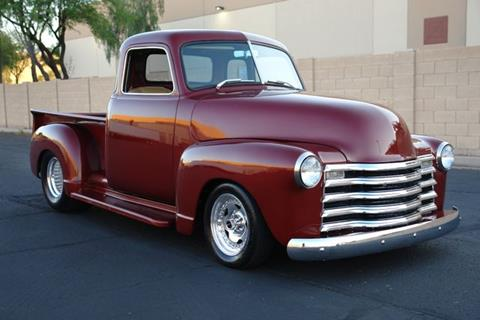 1949 Chevrolet 3100 for sale in Phoenix, AZ