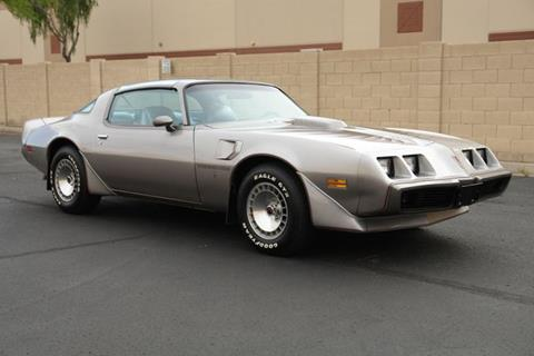 1979 Pontiac Trans Am for sale in Phoenix, AZ