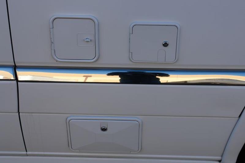 2012 Mercedes-Benz Sprinter Cargo 58