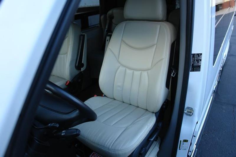 2012 Mercedes-Benz Sprinter Cargo 28