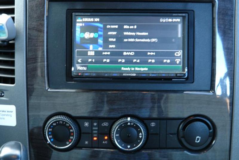 2012 Mercedes-Benz Sprinter Cargo 45