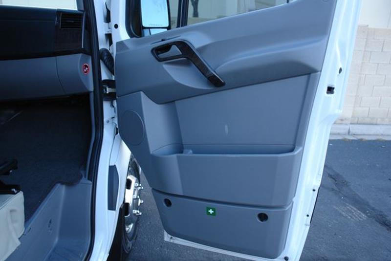 2012 Mercedes-Benz Sprinter Cargo 29