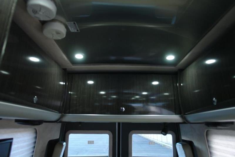 2012 Mercedes-Benz Sprinter Cargo 40