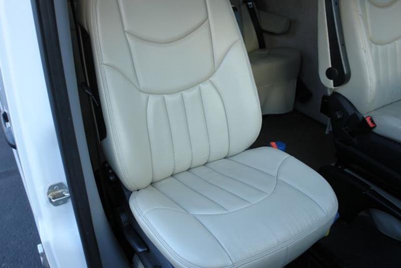 2012 Mercedes-Benz Sprinter Cargo 32