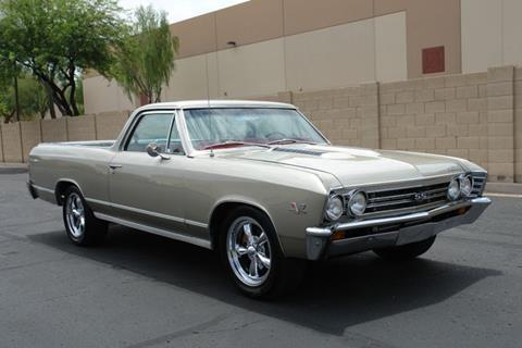 1967 Chevrolet El Camino for sale in Phoenix, AZ