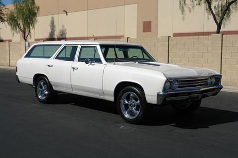 1967 Chevrolet Chevelle for sale in Phoenix, AZ