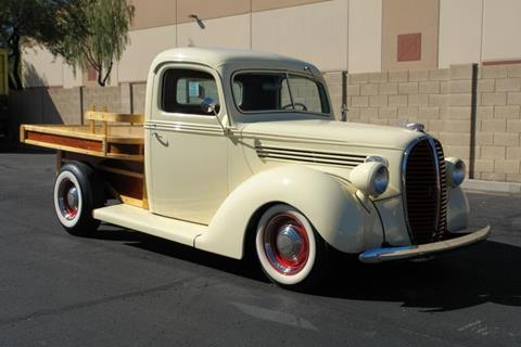 1938 Ford F-100 for sale in Phoenix, AZ