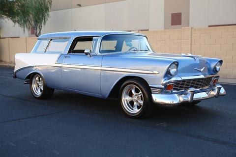 1956 Chevrolet Nomad for sale in Phoenix, AZ