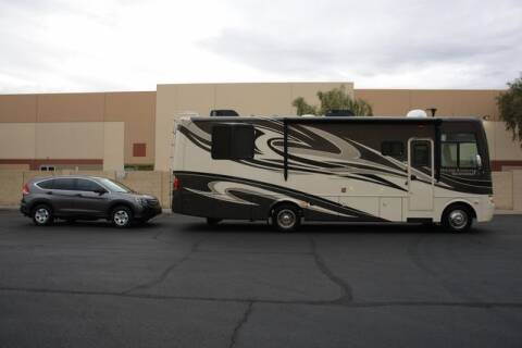 2011 Ford Motorhome Chassis for sale at Arizona Classic Car Sales in Phoenix AZ