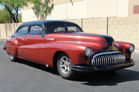 1947 Buick Roadmaster for sale in Phoenix, AZ