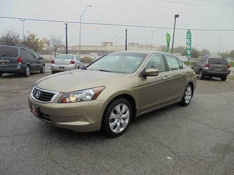 2008 Honda Accord for sale in Omaha, NE