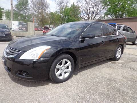2010 Nissan Altima for sale in Omaha, NE