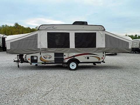 2013 Coachmen Viking 2407ST Popup Camper