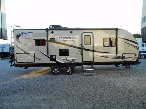 2018 KZ Connect C241RLK Couples Camper for sale in Rockville, IN