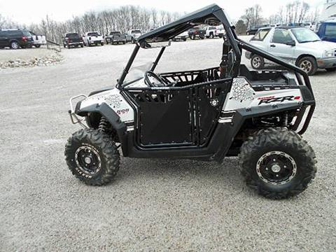 2010 Polaris Razor 800EFI for sale in Rockville, IN
