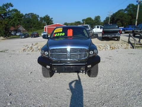 Dodge RV Campers Used Cars For Sale Rockville Ski's Truck