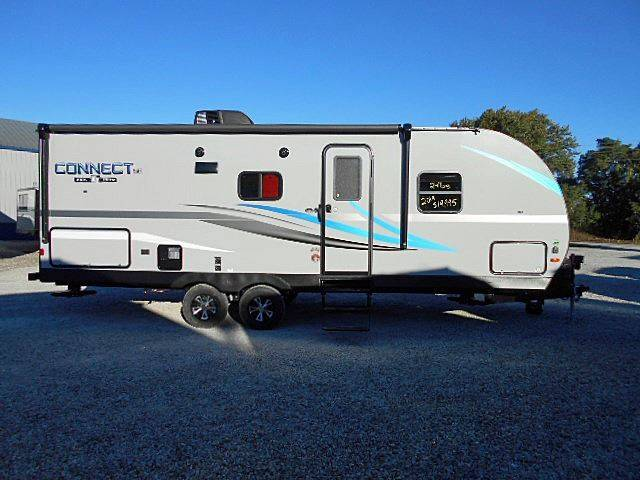 2019 Kz Connect Se 231Rbkse Travel Trailer - 24 Foot - 1