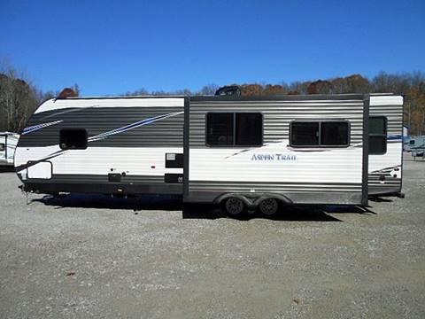 2019 Dutchmen Aspen Trail 3070RLS for sale in Rockville, IN