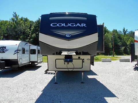 2018 Keystone Cougar 366RDS