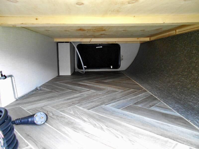 2021 KZ Sportsmen SE 301BHSE Bunkhouse - 30 Ft - 1 Slide - Out Kitchen - Rockville IN
