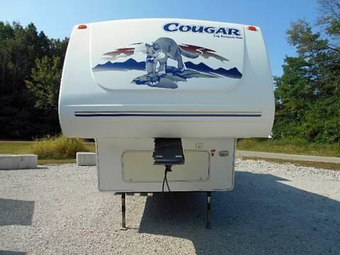 2006 Keystone Cougar 309