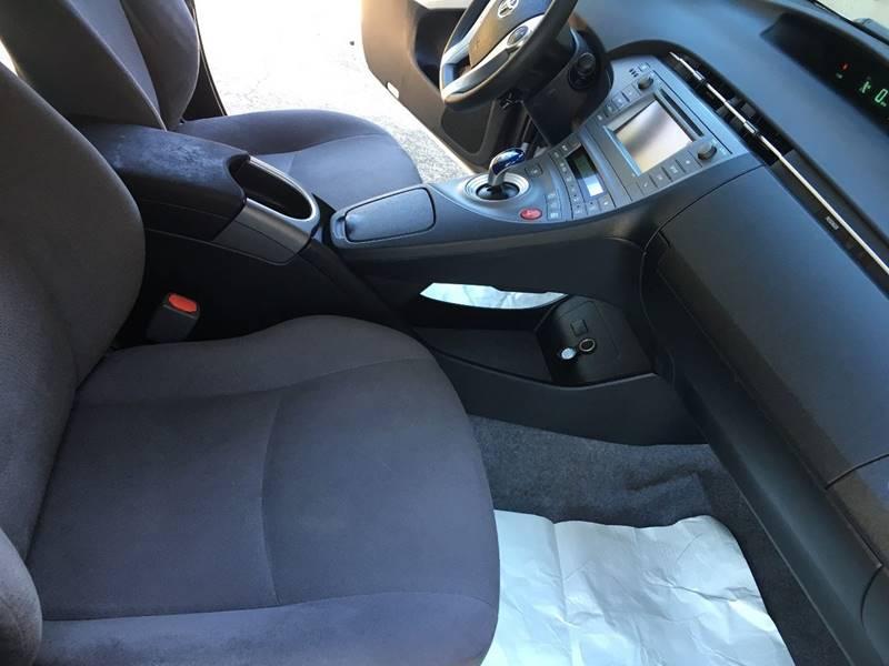 2015 Toyota Prius Two 4dr Hatchback - El Cerrito CA