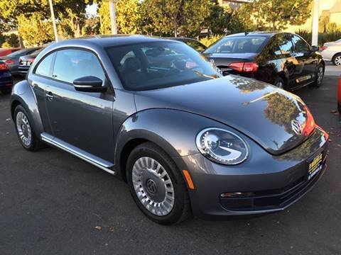 2016 Volkswagen Beetle for sale in El Cerrito, CA