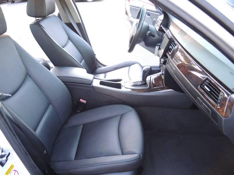 2007 BMW 3 Series 328i 4dr Sedan - El Cerrito CA