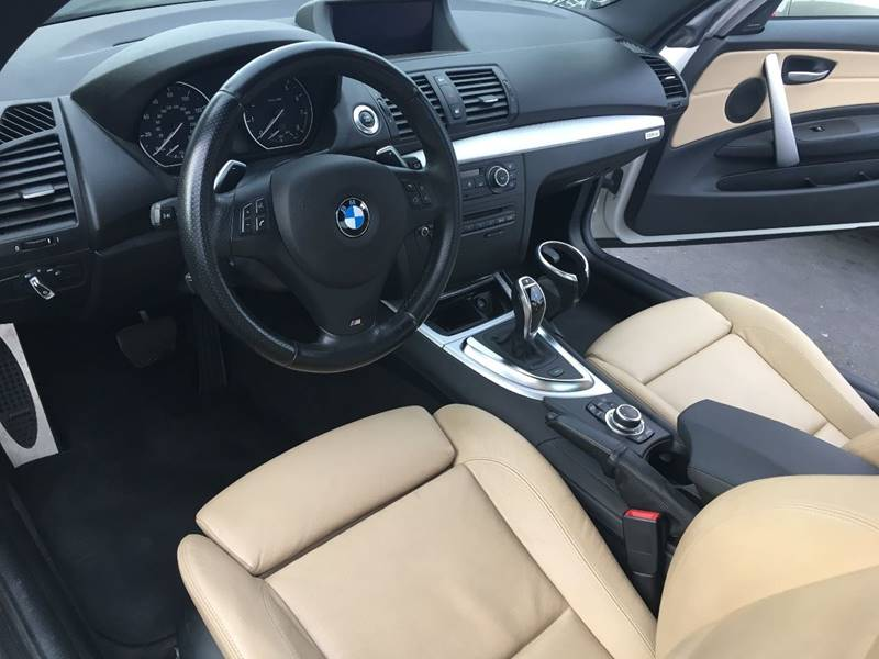 2013 BMW 1 Series 135is 2dr Coupe - El Cerrito CA