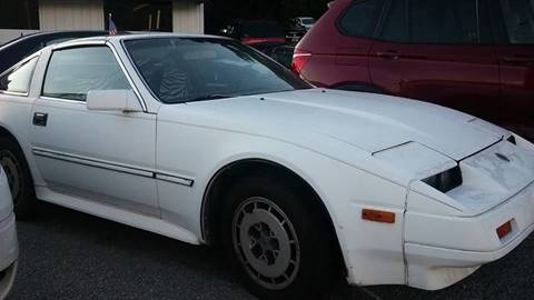 1986 Nissan 300ZX for sale in Columbia, SC