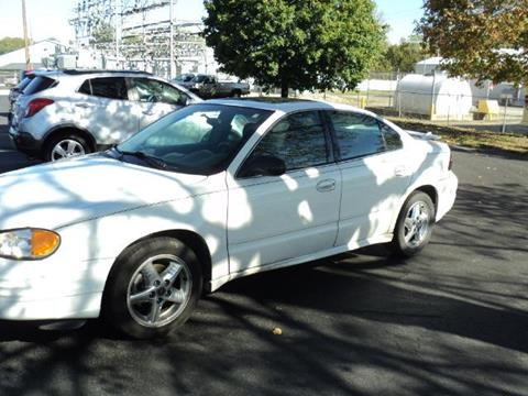 2004 Pontiac Grand Am for sale in Middlebury, IN