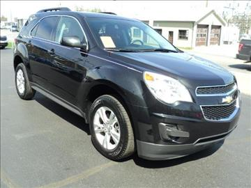 2015 Chevrolet Equinox for sale in Middlebury, IN