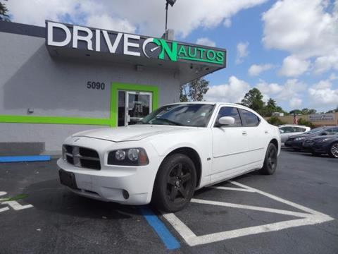 2010 Dodge Charger for sale in Davie, FL